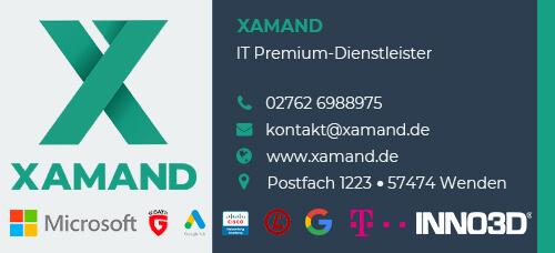 www.Xamand.de
